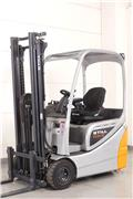Still RX 20-16, 2016, Electric Forklifts