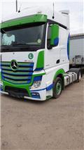 Schmitz Cargobull SCB*S3T, 2016, Ciężarówki firanki