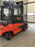 Linde E45, 2017, Electric forklift trucks