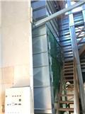 Mepu RCW 365 + 100tn/h elevaattori *TILALLA*, 2002, Viljan kuivurit