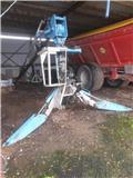 Growi Gigant 7,25, 2016, Camiões-cisterna de lamas