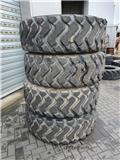 Michelin 17.5-R25 - Tyre/Reifen/Band, Dekk, hjul og felger