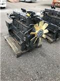 DAF DKA 1160 A, Motores
