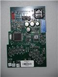 BT LWE 160, Electronics