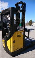 Yale MR25, 2007, Reach trucks