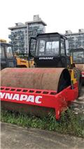 Dynapac CA 301 D, 2017, Twin drum rollers