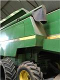 John Deere 2256, 1998, Combine harvesters