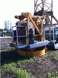 Liebherr 130 EC-B 6, 2008, Bygge- og tårnkraner