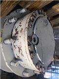 Terex TA 30، 2002، محور العجلة