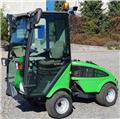 Nilfisk Egholm City Ranger 2250 Geräteträger, 2013, Vozila za prijevoz opreme za rad