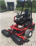 Toro GREENSMASTER 3250D, 2009, Riding mowers