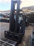 Linde E40HL/ 387, 2013, Elektriske trucker