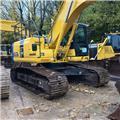 Komatsu PC210LC, 2016, Crawler excavators
