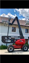 Manitou 160 ATJ, 2019, Articulated boom lifts