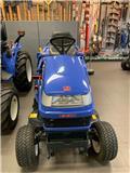 Iseki SXG 15, Compact tractors