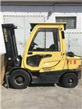 Hyster H 35 FT, 2013, LPG trucks