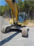 Komatsu PC450LC-8, 2014, Crawler excavators