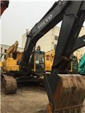 볼보 EC 240 B N LC, 2017, 대형 굴삭기 29톤 이상