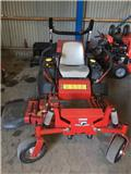 Ferris ZT 2000, Zero turn mowers