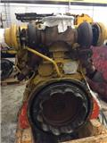 Caterpillar 3412 E, Engines