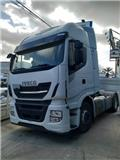 Iveco Stralis AS 440 S48 T, 2017, Conventional Trucks / Tractor Trucks