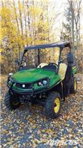 John Deere Gator XUV 560, 2018, Cross-country vehicles