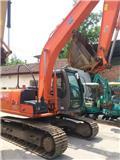 Hitachi ZX 120, 2014, Crawler Excavators