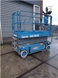 Genie GS 2646, 2000, Schaarhoogwerkers
