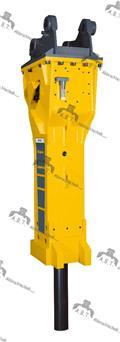 Epiroc HB7000 - fabrikneu、2019、ハンマー/ブレーカ