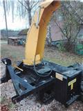 Optimal SB 1800, 2012, Przyrządy do ciągników  kompaktowych