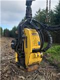 Ponsse H6 HEAD, 2014, Harvester heads