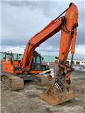 Doosan DX 225 LC, 2017, Crawler excavators