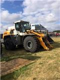 Liebherr L 566, 2018, Wheel Loaders