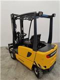 Jungheinrich EFG318, 2005, Electric Forklifts