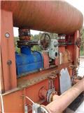 inny osadzarka pulsująca, aquamqtor, separator, Waste sorting equipment