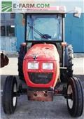 Carraro Agriplus 65, 2005, Traktorer