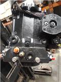 Timberjack 1470, Transmission