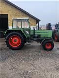 Fendt Favorit 600 LS, 1979, Traktorer