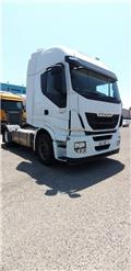 Iveco stralis, 2013, Tractores (camiões)