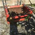 McHale Sheargrab 1.3, 2009, Other livestock machinery and accessories