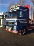 Volvo FH13 500, 2014, Tømmerbiler