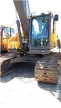 Volvo EC 20, 2018, Long reach excavators