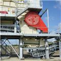 thyssenkrupp Single-toggle Jaw Crusher EB 09-07, Screeners