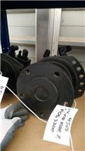 John Deere 3300 G, Otros componentes