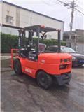 Heli FD50, 2014, Reach trucks