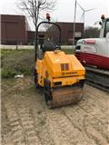 Vibromax 800, 2007, Single drum rollers