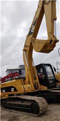 캐터필러 320 C, 2011, 대형 굴삭기 29톤 이상