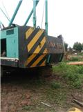 Link-Belt japan LINK-BELT 50T CRAWLER CRANE 55000 USD, 2009, RT-nosturit