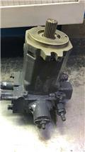 Liebherr 924, Hydraulik
