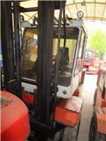Asea GDA 70, 1986, Carrelli elevatori diesel